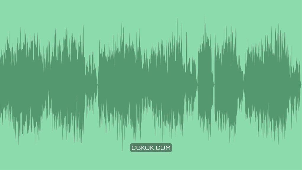 موزیک آسیایی مخصوص تیزر
