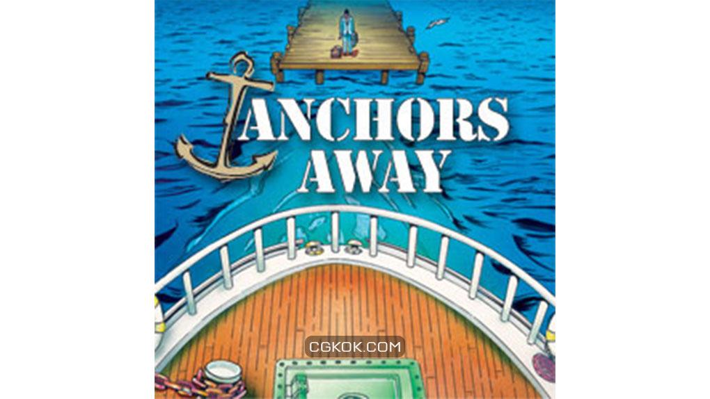 افکت صوتی 12000 Anchor Away