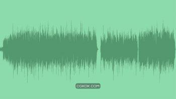 موزیک آمبیانس مخصوص تیزر Ambient Space Background