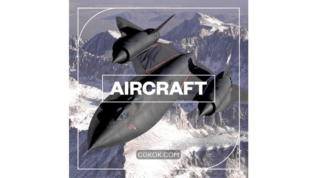 افکت صوتی هواپیما Blastwave FX Aircraft