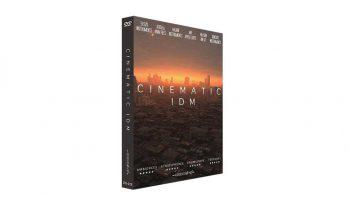دانلود مجموعه افکت صوتی سینمایی Cinematic IDM