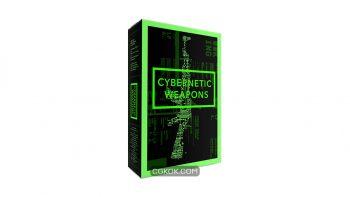 دانلود مجموعه افکت صوتی سلاح های سایبرنتیک Cybernetic Weapons