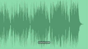 موزیک مهیج مخصوص تیزر Cyberpunk Short