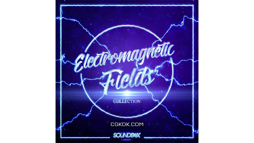 افکت صوتی میدان های الکترومغناطیسی