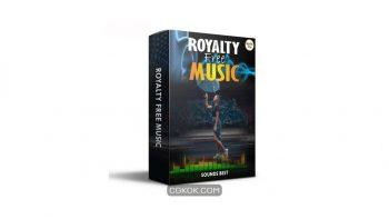 دانلود مجموعه افکت صوتی سلطنتی Royalty Free Music