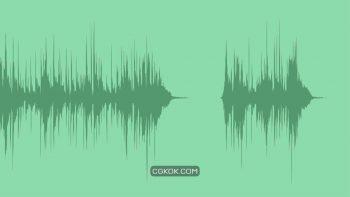موزیک مخصوص لوگو Stomps Percussion Logo