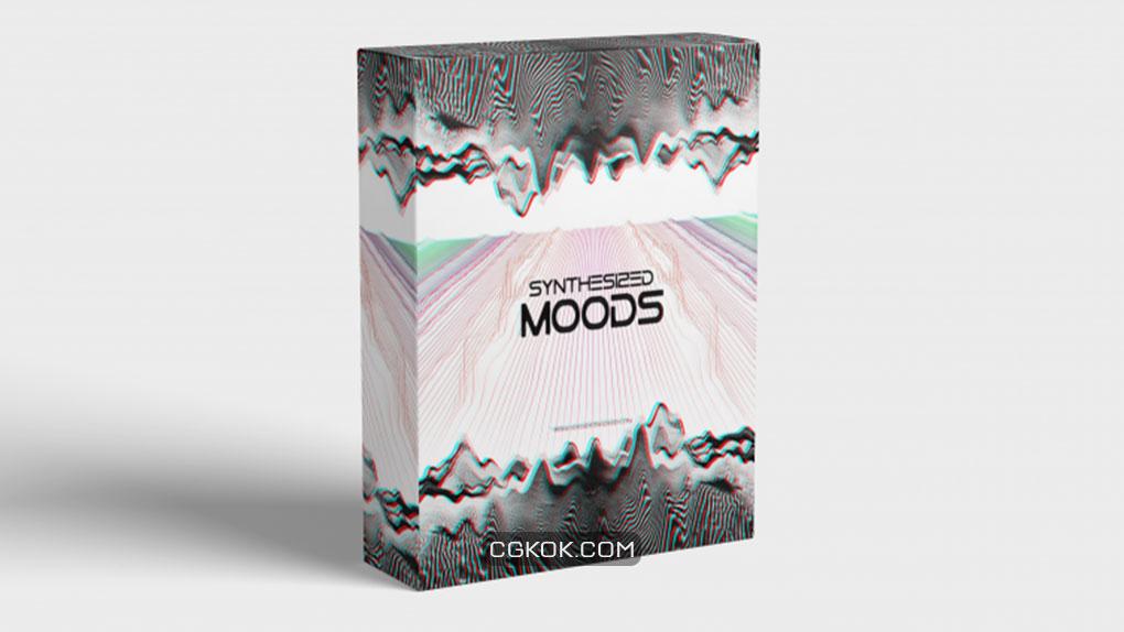 افکت صوتی Synthesized Moods