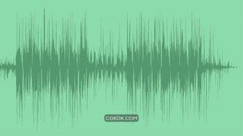 موزیک هیپ هاپ ویژه تیزر Warm Hip-Hop