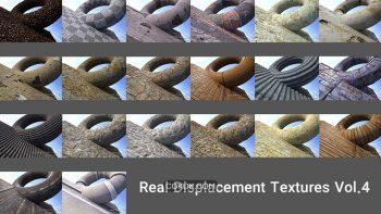 دانلود تکسچر کف و دیوار تخریب شده – RDT Collection 4