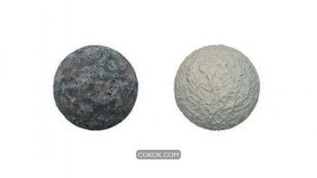دانلود تکسچر ماسه و سنگ از Lotpixel