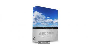 دانلود تصاویر HDRI اسکای – کالکشن نهم