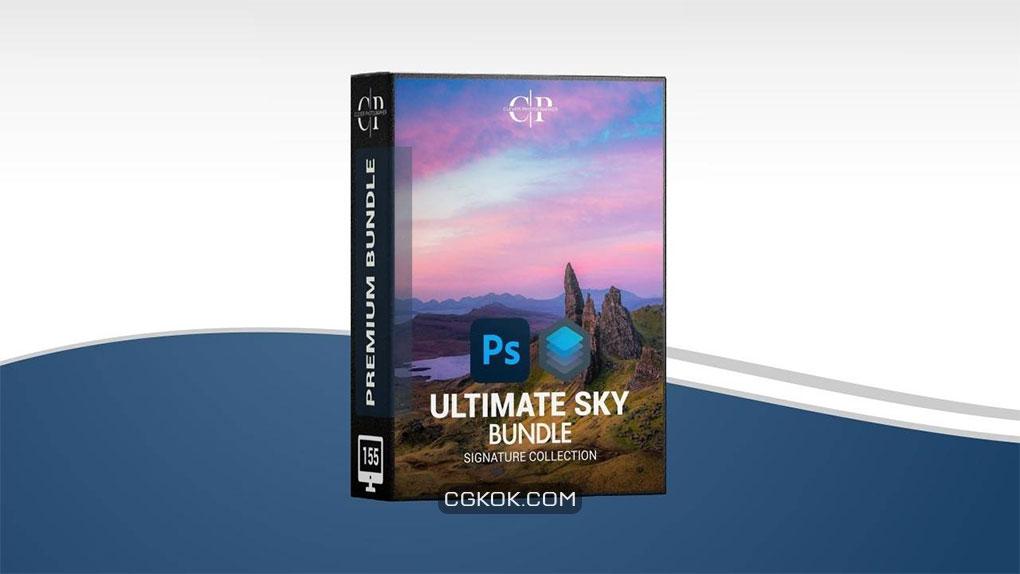 مجموعه تصاویر آسمان
