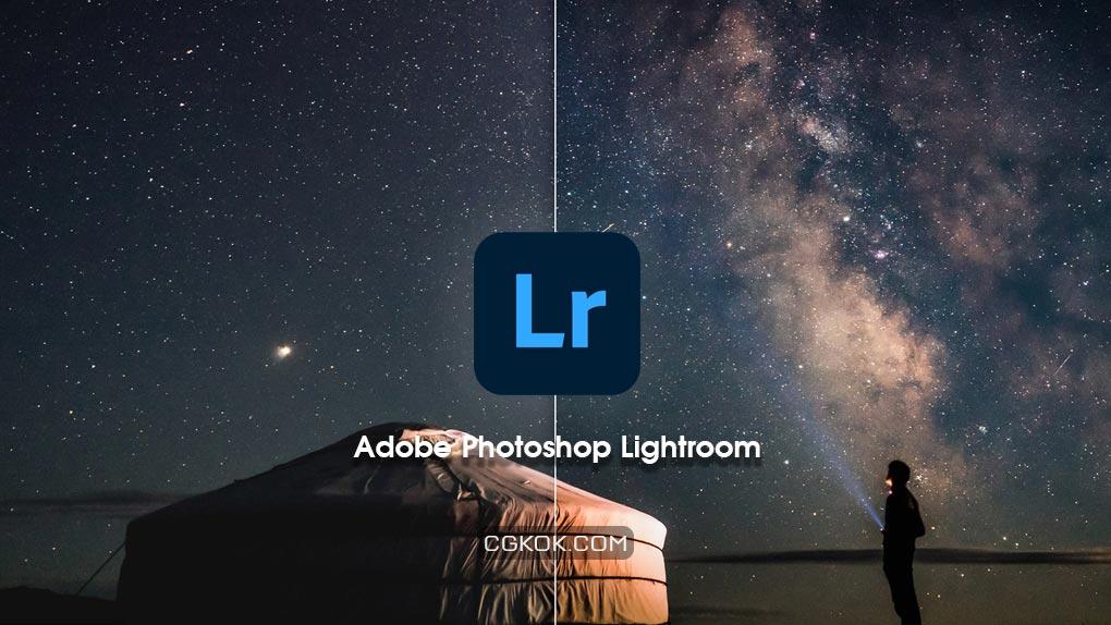 دانلود لایت روم – دانلود Lightroom