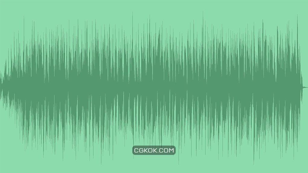 موزیک فانک مخصوص تیزر A Funky Beat