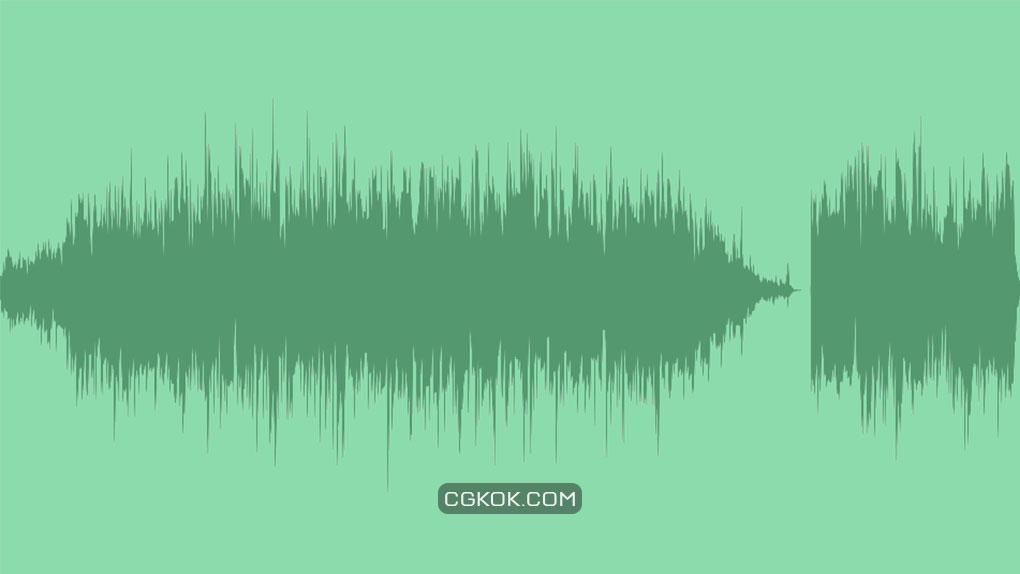موزیک آمبیانس مخصوص تیزر Ambient Gentle Background