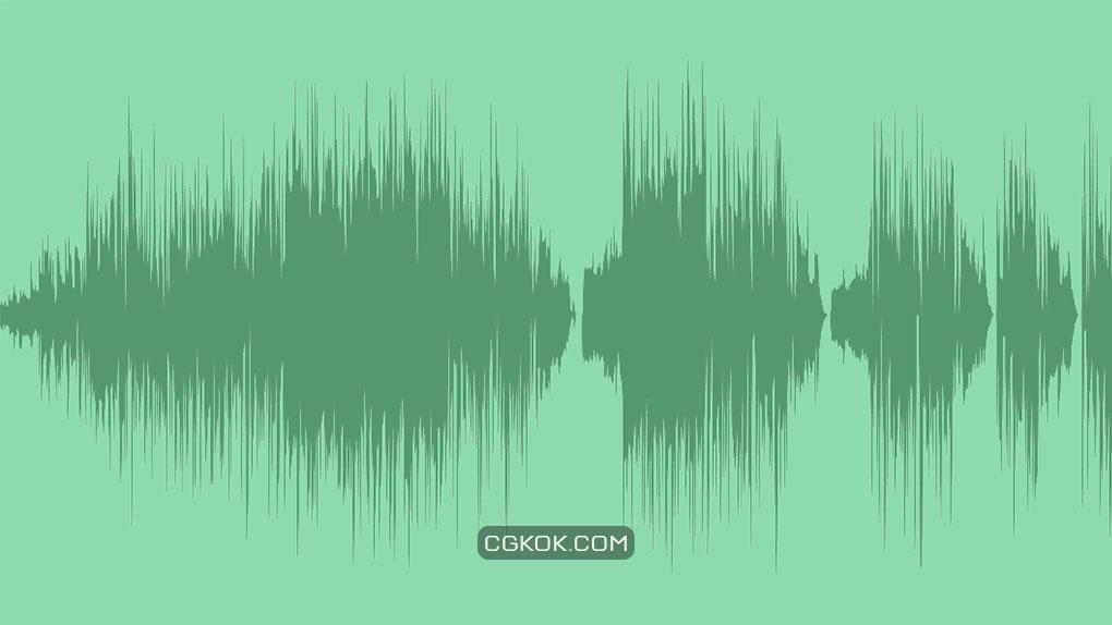 موزیک آمبیانس مخصوص تیزر Ambient Music