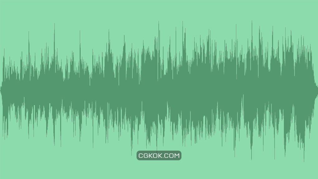 موزیک پس زمینه تیزر تبلیغاتی Background Tension Music