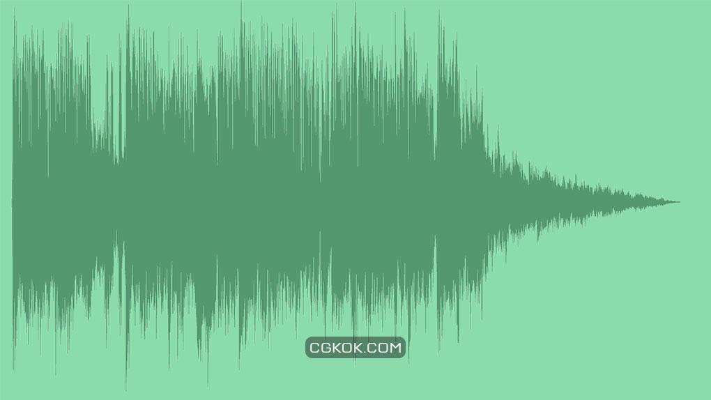 موزیک مخصوص لوگو Chill Out Logo