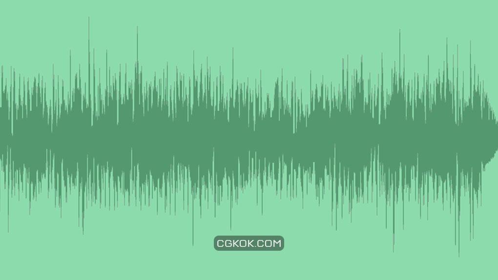 آهنگ الکترونیک مخصوص تیزر Chillout Electronic Beat