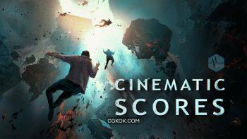دانلود افکت صوتی امتیازهای سینمایی Cinematic Scores
