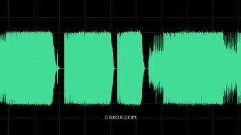 موسیقی آمبیانس مخصوص تیزر Dark Ambient