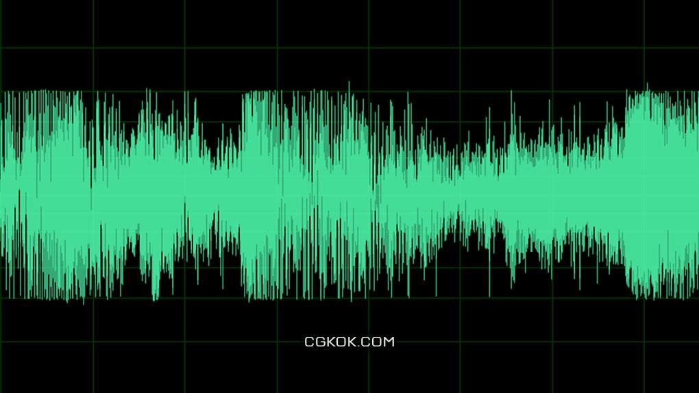 آهنگ مخصوص لوگو دیجیتال Digital Reveal