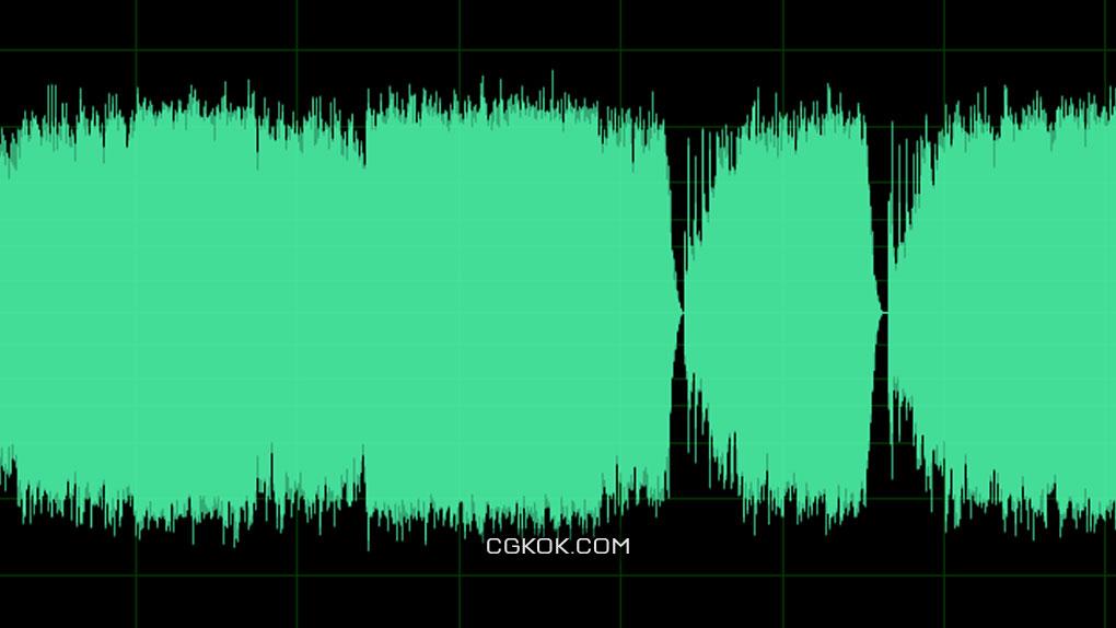 موزیک راک الکترونیک مخصوص تیزر