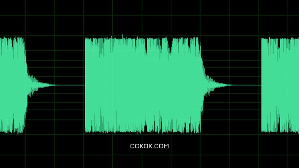 موزیک مخصوص لوگو Electro Streak Logo