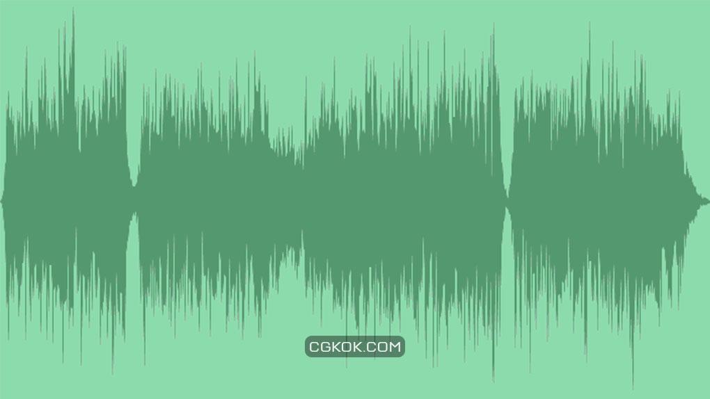 موسیقی بیس دار مخصوص تیزر Future Bass Electronic Upbeat Motivate