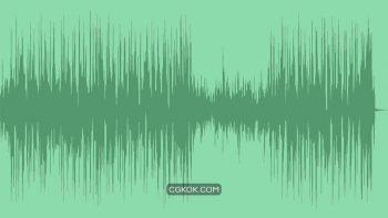 موزیک هیپ هاپ مخصوص تیزر Groovy Hip-Hop