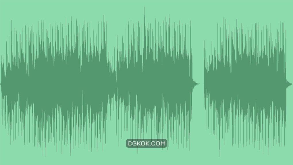 آهنگ پس زمینه اسلایدشو تبلیغاتی Inspiring And Ambient