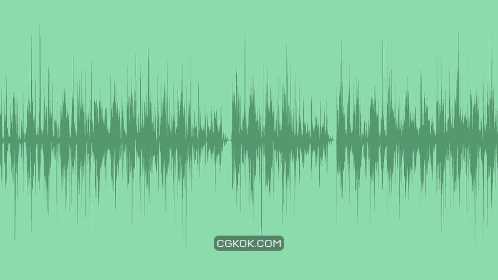 موزیک الکترونیک مخصوص تیزر Minimal Electronic Particles