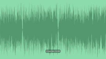 موزیک پس زمینه با تم تکنولوژی Relaxing Ambient Tech