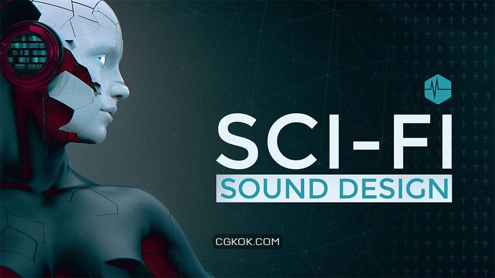 افکت صوتی طراحی صدا علمی تخیلی