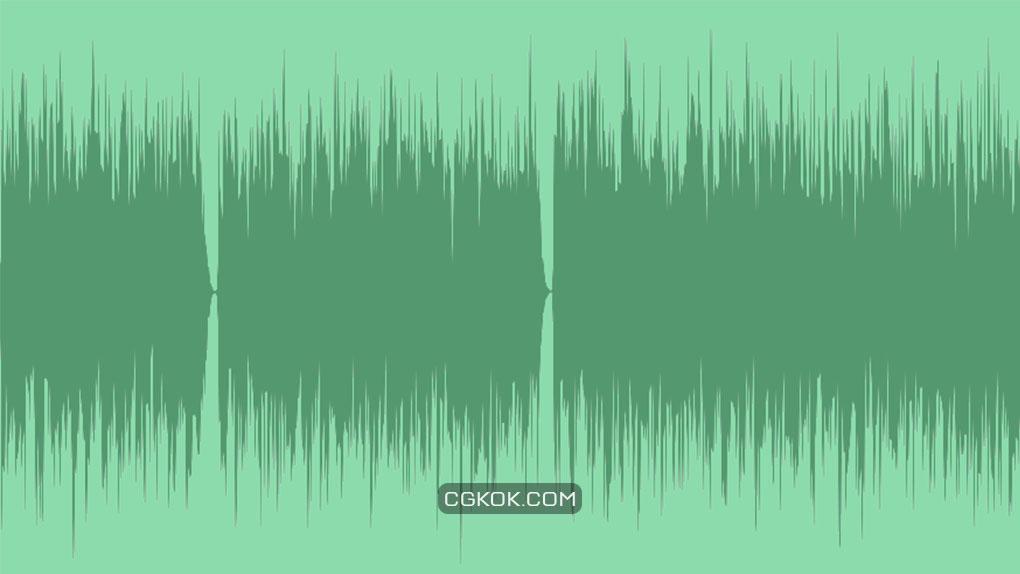 موزیک پس زمینه با تم تکنولوژی Tech Ambient