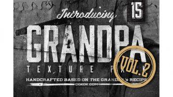 دانلود تکسچر قدیمی و کثیف Grandpa's Texture Vol.2
